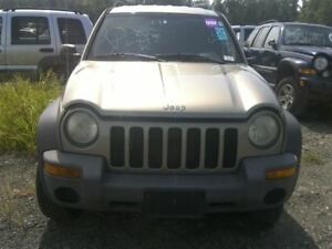 Jeep Liberty 2004 Jack Assembly 2046710