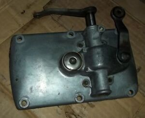 Peugeot 203 403 C3b 1 Model Top Gearshift Cover