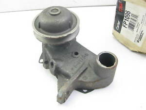 Carter Fp1096 Right Engine Water Pump 1948 52 Ford F series Flathead V8