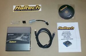 Haltech Ht055101 Platinum Pro Plug In Ecu For Nissan Rb20 Rb25 Rb26 R32 R33