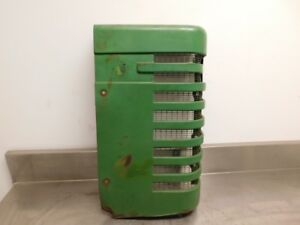 John Deere Styled A Tractor Right Grille Aa2238r 13420