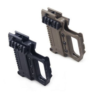 Tactical Pistol Carbine Kit Quick Reload for Glock G17 G18 19 Series Hunting