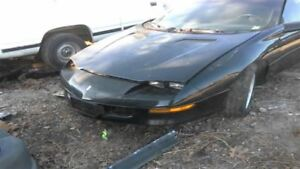 Manual Transmission 5 Speed Fits 96 02 Camaro 563923