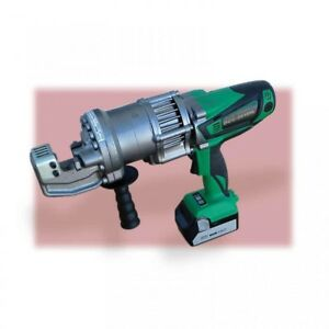 Rebar Cutter Dcc 2018hl 6 20mm Cordless Bn Products Usa
