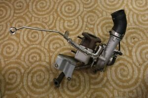2007 2009 Mazdaspeed 3 L3k9 Turbo Turbocharger Assembly K6922