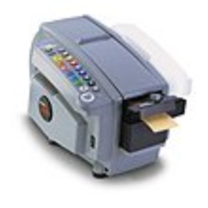 Better Pack Bet555e 555es Electronic Paper Tape Dispenser