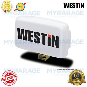 Westin For Automotive Driving Lights Large Rectangular White Universal 09 0405c