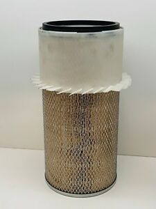 Compressor Air Filter Replacement For Sullair 02250165 545