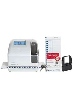 3550ss Smartsite Time Clock And Document Stamp Made In The Usa 44942796034