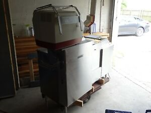 Hobart Ilas Weighing And Print And Apply Labeler