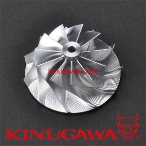 Turbo Billet Compressor Wheel Garrett Gtx3076r 58 76 6mm 58 Trim 11 Blade