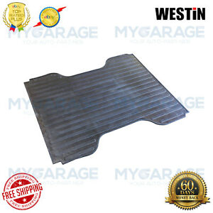 Westin For 2004 2014 Bed Mat Ford F 150 8 97 4 Bed 50 6255