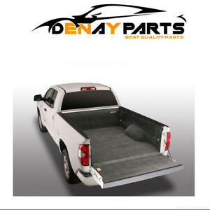 Bed Liner For Toyota Tundra Standard extended Crew Cab 78 Bed bry07rbk