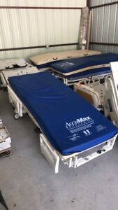 Stryker Hospital Bed