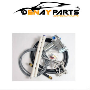 Universal 15 Gpm Electric Fuel Transfer Pump 110107 Dee Zee 110000 107