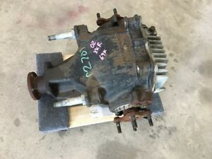 2000 2003 Jaguar Xkr Rear Differential Rear End Assembly Oem Complete 00 03