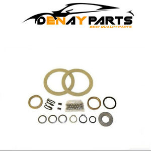 M8274 Winch Winch Replacement Brake Service Repair Assembly Kit 8409