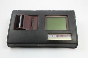 Vintage Mitutoyo Sj 301 Surftest Surface Roughness Tester With Case