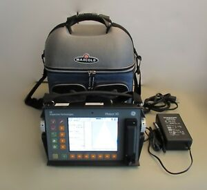 Ge Inspection Technologies Phasor Xs Phased Array Ultrasonic Flaw Detector