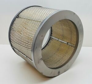 Solberg 856 Air Compressor Filter 10 Diameter