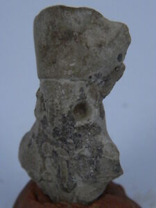 Ancient Indus Valley C 2500 Bc Mother Goddess Bust 15347