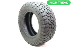 Used Lt 33x12 5r18 General Grabber 118q 14 32