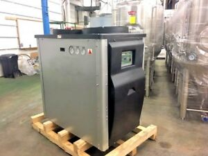 2018 New 10 Ton Air Cooled Glycol Water Chiller In Stock 230v 2hp Pump Kig 5328