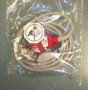 Masimo Rd Set Md20 05 Patient Cable 5 Ft Long Ref 4103 Brand New Never Used