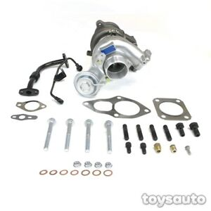 Rev9 Td05 20g Turbo Charger Turbocharger For Eclipse Gst Gsx Talon Tsi 90 99