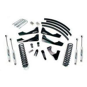 Pro Comp Suspension 6 Inch Stage I Lift Kit With Pro Runner Shocks K4151bp