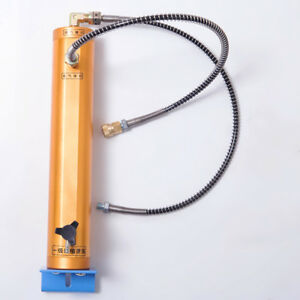 Us High Pressure Air Pump 30mpa External Oil And Water Separator
