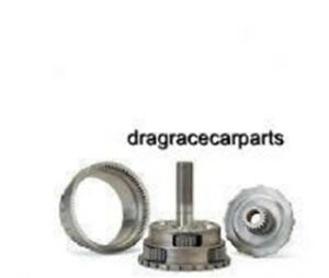 Bte Racing 1 98 Straight Cut Powerglide Shorty Planetary Gear Set Bte245680