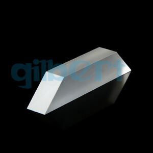 40x6x6mm Optical Glass Dove Prism K9 Trapezoidal Prism Lens