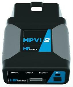Hp Tuners Mpvi2 Tuning Software For Ford Gm Mopar Nissan