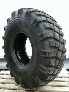 Michelin Xml 325 85r16 Off Road Military Tire 75 To 90 Treads