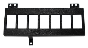 93 98 Jeep Grand Cherokee Vic Switch Panel