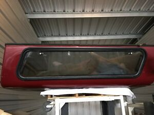 Chevy S 10 Truck Topper