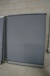 48 1 4 w X 64 h Office Partition Panel steelcase