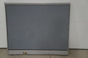 48 1 4 w X 40 3 4 h Office Partition Panel steelcase