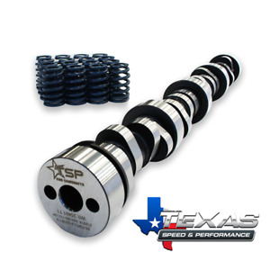 Texas Speed Low Lift Cam Package With Ls6 Valve Springs Truck 4 8 5 3 6 0