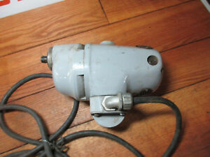 240v Gear Reduction Electric Drill Motor 3 4 Drive Drill Etc