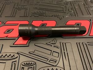 New Snap On 1 2 Drive 5 Industrial Finish Extension Gsxk5