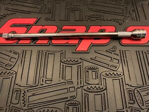New Snap On 3 8 Drive 11 Knurled Extension Fxk11