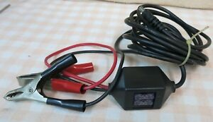 Gm Tech2 Scanner Cord Vetronix 12v 3amp Battery Power Cable Gm3000097