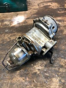 216 235 261 Chevrolet Fuel Pump 9803 1937 1954 1941 1947 1953 1952 1939 1940 48
