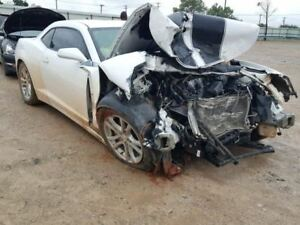 Automatic Transmission 6 Speed Ls Opt Myb Fits 15 Camaro 311095