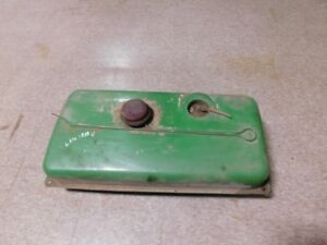 John Deere 1010 Gas Tractor Gas Tank At17557 13476