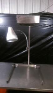 Berkel Hl 2 Dual Heat Lamp For Slicers