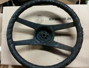 Chevelle 4 Spoke Steering Wheel Nova Camaro Impala Corvette Ss 327 350 427 454