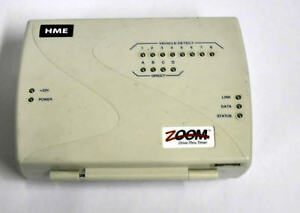 Hme Tsp40 G27683 3z2 Timer Signal Processor For Zoom